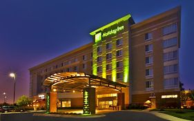 Holiday Inn Detroit Metro Airport Romulus Mi