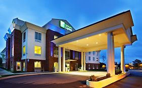Holiday Inn Express White House Tennessee