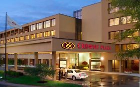 Crowne Plaza Airport Indianapolis