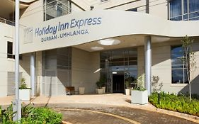 Holiday Inn Durban