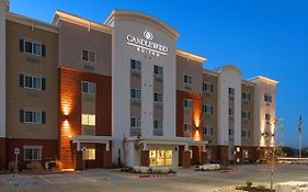 Candlewood Suites San Marcos Texas