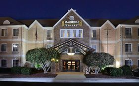 Staybridge Suites Morrisville Nc