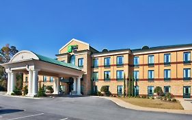 Holiday Inn Express Macon West