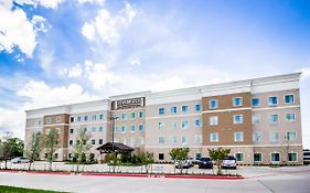 Staybridge Suites Plano Frisco Tx