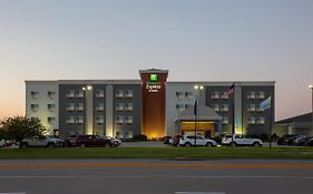 Holiday Inn Express Columbus Nebraska