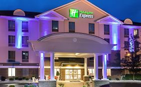 Holiday Inn Express Haskell Nj