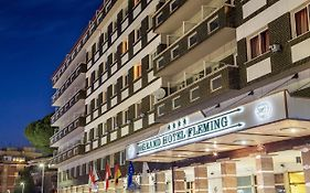 Grand Hotel Fleming Rome