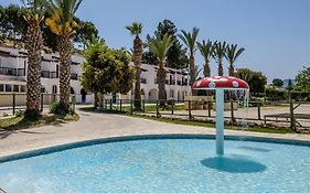 Resorts in Cyprus
