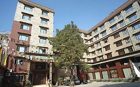 Tibet International Hotel Kathmandu