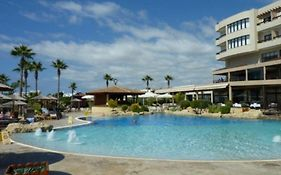 Atlantica Golden Beach Hotel Paphos Cyprus 4*