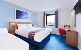 Travelodge London Chessington Tolworth