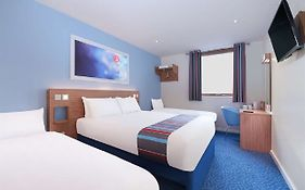 Sheffield Central Travelodge