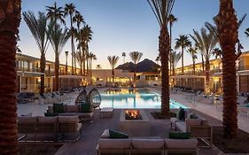 Clarion Hotel Scottsdale