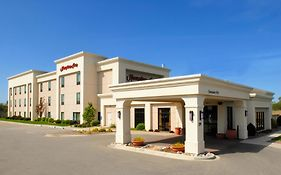 Hampton Inn Tomah Wisconsin