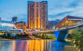 Intercontinental Hotels Adelaide