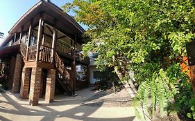 Sarah Guest House Chiang Mai
