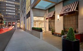 Doubletree Hotel New York Financial District