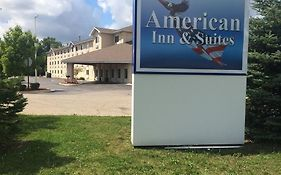 American Inn And Suites Dewitt Michigan