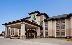 Holiday Inn Worthington Mn 2*