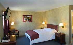 Best Western Hampshire Inn & Suites
