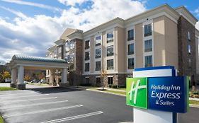 Holiday Inn Express Stroudsburg Pennsylvania