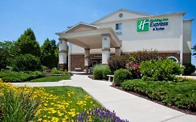Holiday Inn Express & Suites Allentown West 3*