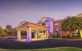 Holiday Inn Wake Forest Nc