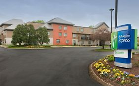 Holiday Inn Express Nashville Airport Nashville, Tn