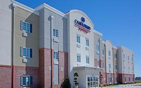Candlewood Suites League City Tx