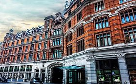 Andaz London Liverpool Street - A Concept By Hyatt photos Exterior