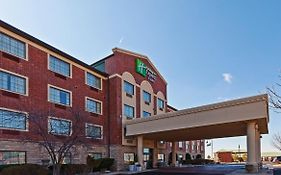 Holiday Inn Express Broken Arrow Oklahoma