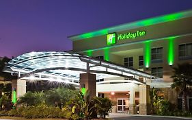 Holiday Inn Lpga Blvd Daytona Beach Fl