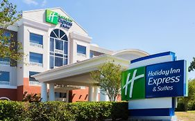 Holiday Inn Tampa Fairgrounds