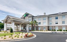 Holiday Inn Dublin Ga
