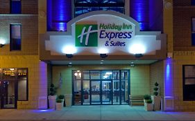 Holiday Inn Express in Deadwood Sd
