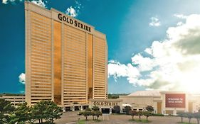 Gold Strike Resort Tunica Mississippi
