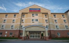 Candlewood Suites Springfield Missouri