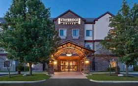 Staybridge Suites Kalamazoo Michigan