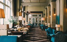 The Grand Hotel New York
