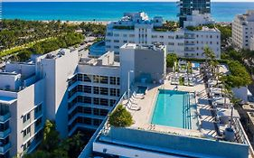 Boulan Hotel South Beach Miami