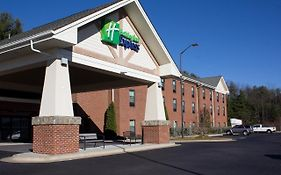 Holiday Inn Express West Jefferson North Carolina
