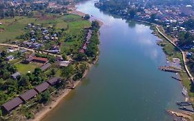 River Side@Hsipaw Resort photos Exterior