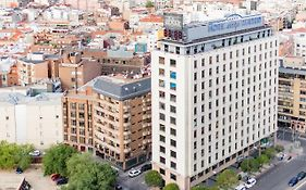 Abba Hotel Madrid