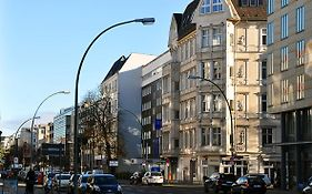 Pension Charlottenburg