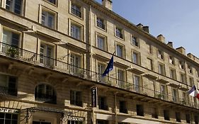 Hotel Majestic Bordeaux