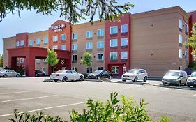 Phoenix Inn Suites Albany Or