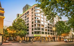 Holiday Inn Melbourne Australia