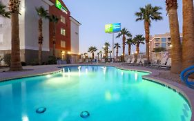 Holiday Inn Express Las Vegas Nv