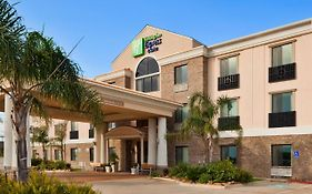Holiday Inn Fairfield Texas