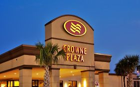 Crowne Plaza New Orleans Airport 3*